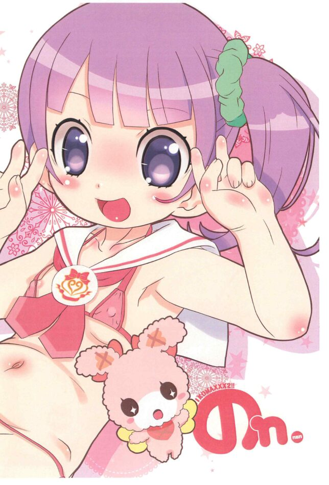 【エロ同人誌 プリパラ】のn。【GASOBooK!! エロ漫画】 (2)
