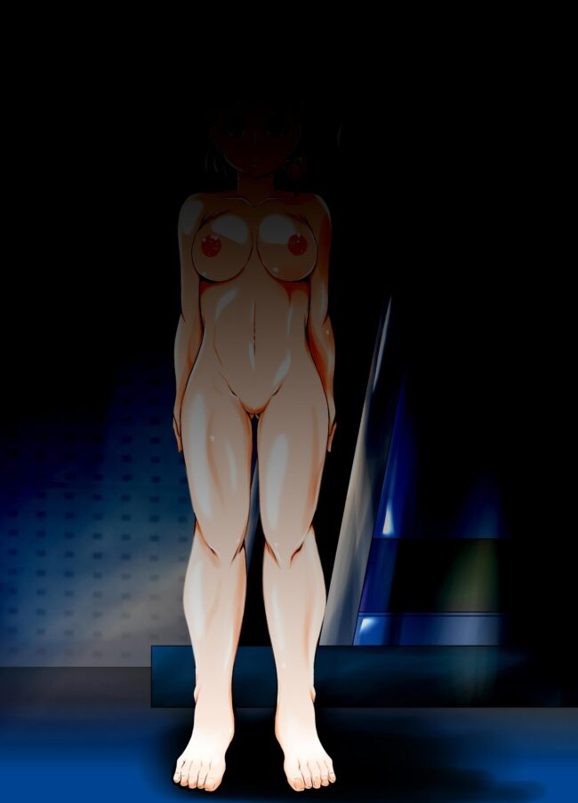 アクアズのメンバー達がラブドールに人体改造され乱交輪姦www渡辺曜も国木田花丸も黒澤ルビィーも男達に弄ばれるwww【ラブライブ! エロ漫画・エロ同人】 (38)
